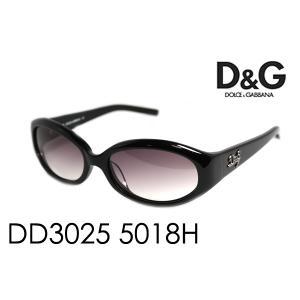 ドルチェ&ガッバーナ サングラス DD3025 5018H|glassmania
