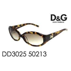 ドルチェ&ガッバーナ サングラス DD3025 50213|glassmania