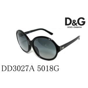 ドルチェ&ガッバーナ サングラス DD3027A 5018G|glassmania