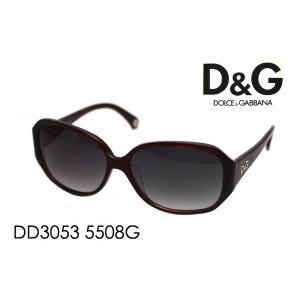 ドルチェ&ガッバーナ サングラス DD3053 5508G|glassmania