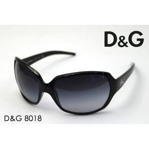 ドルチェ&ガッバーナ サングラス DD8018 5018G|glassmania
