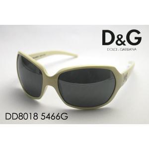 ドルチェ&ガッバーナ サングラス DD8018 5466G|glassmania