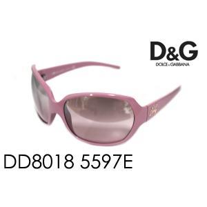 ドルチェ&ガッバーナ サングラス DD8018 5597E|glassmania