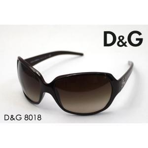 ドルチェ&ガッバーナ サングラス DD8018 57013|glassmania