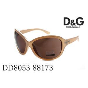 ドルチェ&ガッバーナ サングラス DD8053 88173|glassmania