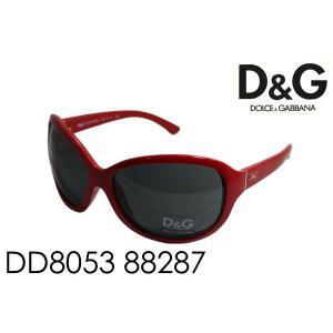 ドルチェ&ガッバーナ サングラス DD8053 88287|glassmania