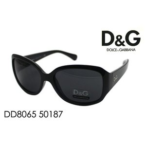 ドルチェ&ガッバーナ サングラス DD8065 50187|glassmania