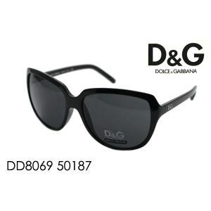 ドルチェ&ガッバーナ サングラス DD8069 50187|glassmania