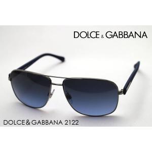 ドルチェ&ガッバーナ サングラス DG2122 11898F|glassmania