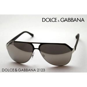 ドルチェ&ガッバーナ サングラス DG2123 12106G|glassmania