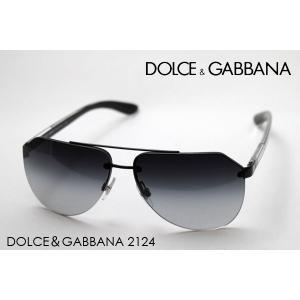 ドルチェ&ガッバーナ サングラス DG2124 088G|glassmania