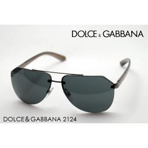 ドルチェ&ガッバーナ サングラス DG2124 121687|glassmania