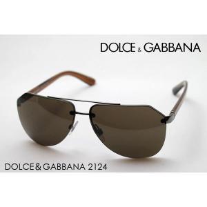 ドルチェ&ガッバーナ サングラス DG2124 121973|glassmania