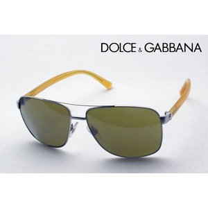 ドルチェ&ガッバーナ サングラス SALE特価 DG2131 124273|glassmania