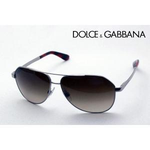 ドルチェ&ガッバーナ サングラス DG2144 125213|glassmania