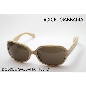 ドルチェ&ガッバーナ サングラス DG4185PD 266673|glassmania
