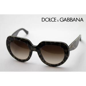 ドルチェ&ガッバーナ サングラス DG4191P 199513|glassmania