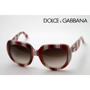 ドルチェ&ガッバーナ サングラス DG4191P 272213|glassmania