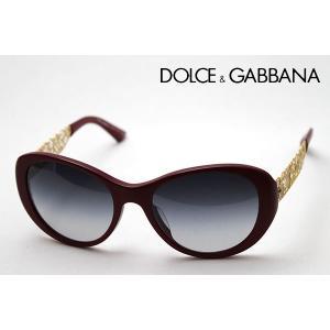 ドルチェ&ガッバーナ サングラス SALE特価 DG4213A 25838G|glassmania