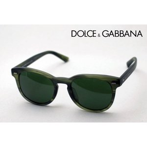 ドルチェ&ガッバーナ サングラス SALE特価 DG4254F 296571|glassmania