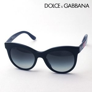 ドルチェ&ガッバーナ サングラス DG4311F 31808G|glassmania