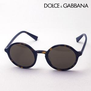 ドルチェ&ガッバーナ サングラス DG4342F 50273|glassmania