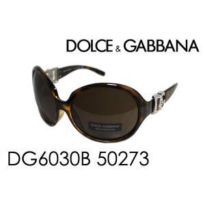 ドルチェ&ガッバーナ サングラス DG6030B 50273|glassmania