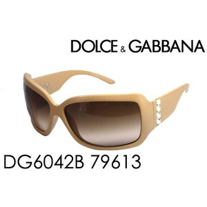 ドルチェ&ガッバーナ サングラス DG6042B 79613|glassmania