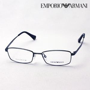 エンポリオ アルマーニ メガネ NewModel EMPORIO ARMANI EA1045TD 3126|glassmania
