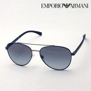 エンポリオアルマーニ サングラス NewModel EMPORIO ARMANI EA2079 326611|glassmania