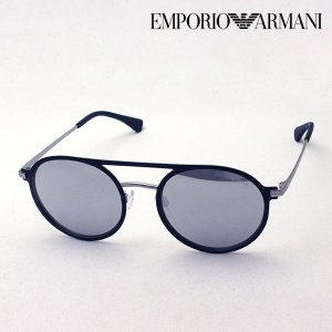 エンポリオアルマーニ サングラス NewModel EMPORIO ARMANI EA2080 30016G|glassmania