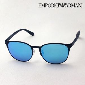 エンポリオアルマーニ サングラス NewModel EMPORIO ARMANI EA2083D 30016R|glassmania