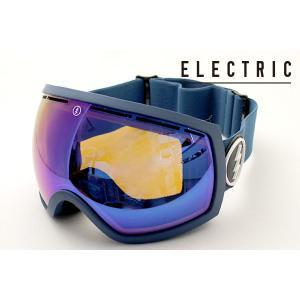 エレクトリック ゴーグル EE EG2 BL BBLC イージーツー 球面 glassmania