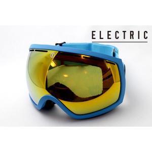 エレクトリック ゴーグル EE EG2 CB BRDC イージーツー 球面 glassmania