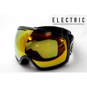 エレクトリック ゴーグル EE EG2 GBK BRDC イージーツー 球面 glassmania