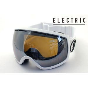 エレクトリック ゴーグル EE EG2 GW BSRC イージーツー 球面 glassmania