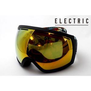 エレクトリック ゴーグル EE EG2 M BRDC イージーツー 球面 glassmania