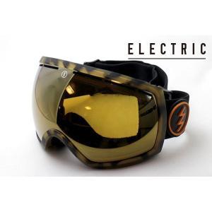エレクトリック ゴーグル EE EG2 T BBRC イージーツー 球面 glassmania