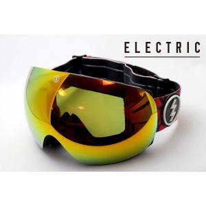エレクトリック ゴーグル EE EG3 BF BRDC イージースリー 球面 glassmania