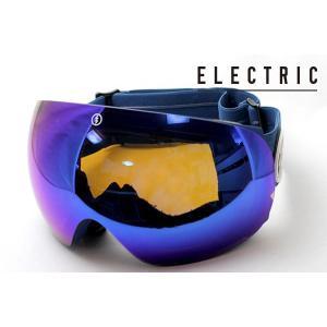 エレクトリック ゴーグル EE EG3 BL BBLC イージースリー 球面 glassmania