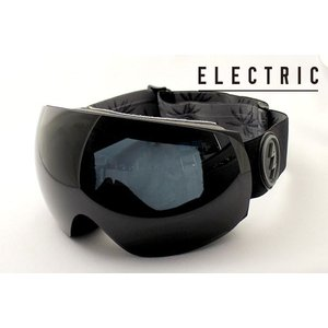 エレクトリック ゴーグル EE EG3 BT JBLK イージースリー 球面 glassmania