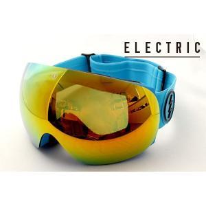エレクトリック ゴーグル EE EG3 CB BSDC イージースリー 球面 glassmania