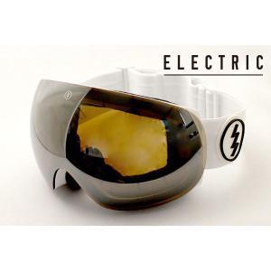 エレクトリック ゴーグル EE EG3 GW BSRC イージースリー 球面 glassmania