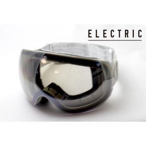 エレクトリック ゴーグル EE EG3 WT CSRC イージースリー 球面 glassmania