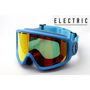 エレクトリック ゴーグル EE EGB2 CB BRDC イージービーツー 平面 glassmania