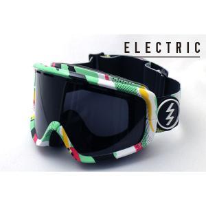 エレクトリック ゴーグル EE EGB2 NW JBLK イージービーツー 平面 glassmania