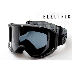 エレクトリック ゴーグル EE RIG BT JBLK リグ 平面 glassmania
