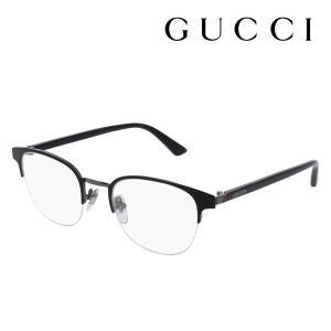 グッチ メガネ GUCCI グッチ正規販売認定店 2017年モデル GG0020O 001