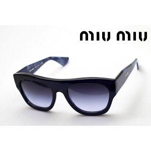 ミュウミュウ サングラス MU05PS 0AX2F0|glassmania