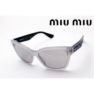 ミュウミュウ サングラス MU06RSA UE25J2|glassmania